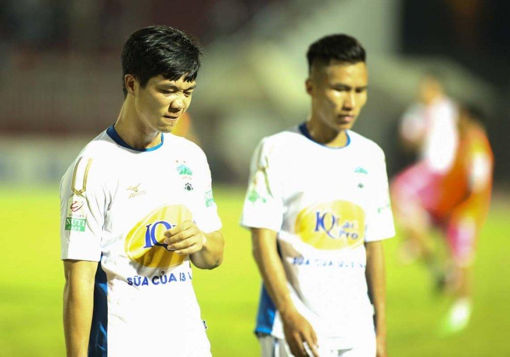 6 thang Cong Phuong kho han ban thang o V-League hinh anh 1