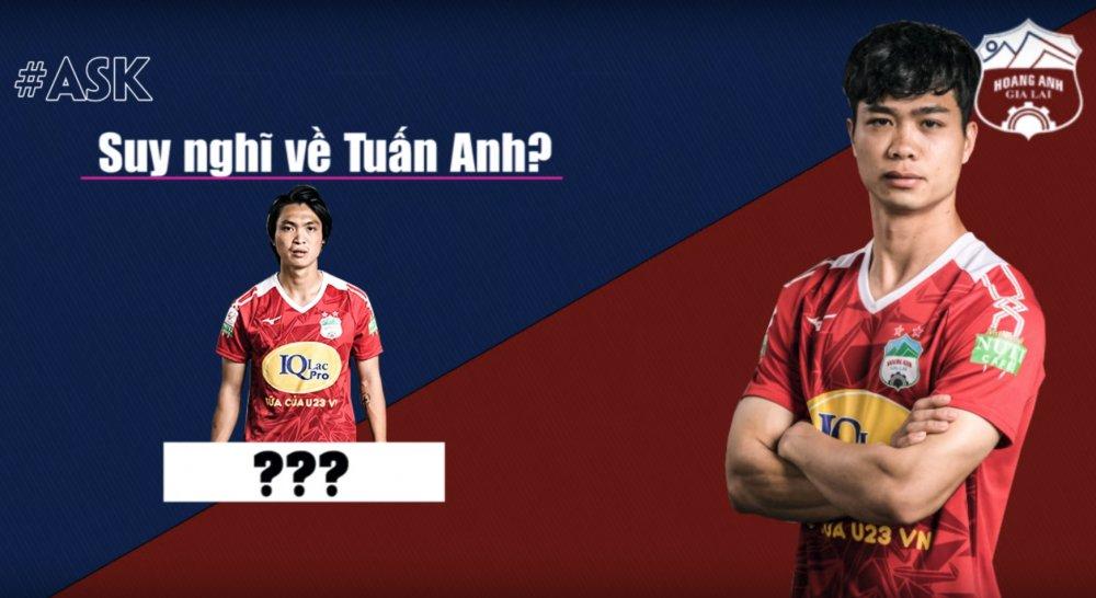 Cong Phuong: Co Tuan Anh o giua da an tam hon hinh anh 1