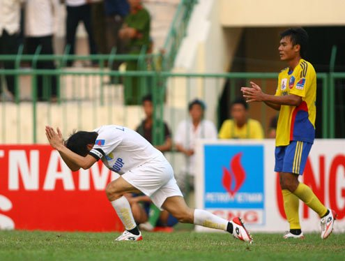 Cong Vinh quyet lam 'quan to': Nuoc co dau tien hinh anh 2