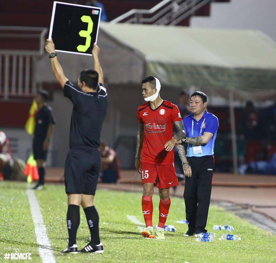 Hoc tro bang trang dau dau Hai Phong, HLV Miura van vuot mat tiec nuoi hinh anh 5