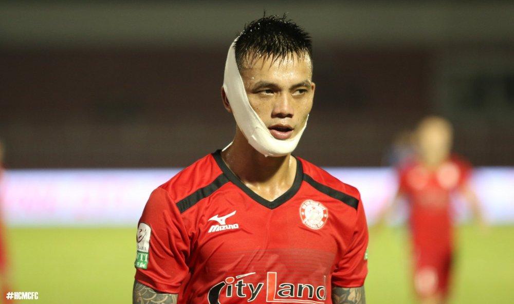 Hoc tro bang trang dau dau Hai Phong, HLV Miura van vuot mat tiec nuoi hinh anh 4
