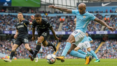World Cup 2018: Guardiola tien cu Delph cho DT Anh hinh anh 2