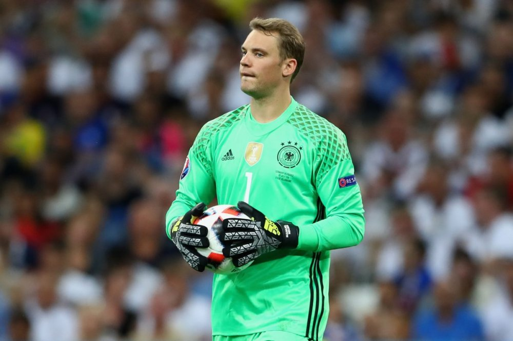 World Cup 2018: Neuer lo mat suat o DT Duc hinh anh 1