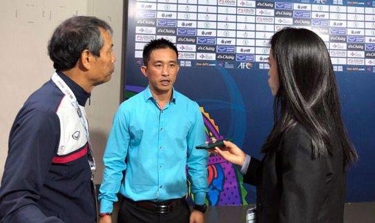 Vao ban ket giai chau A, Futsal nu Viet Nam quyet dau Iran hinh anh 1