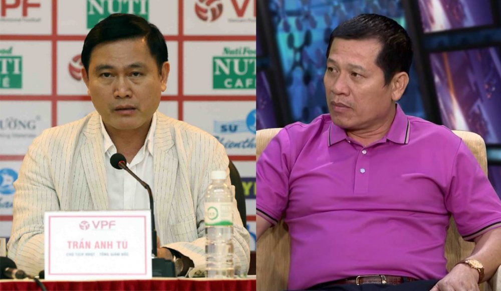 Bau Tu 'dau' Pho ban trong tai VFF: Chien dich ban tay sat cuu hinh anh V-League hinh anh 2