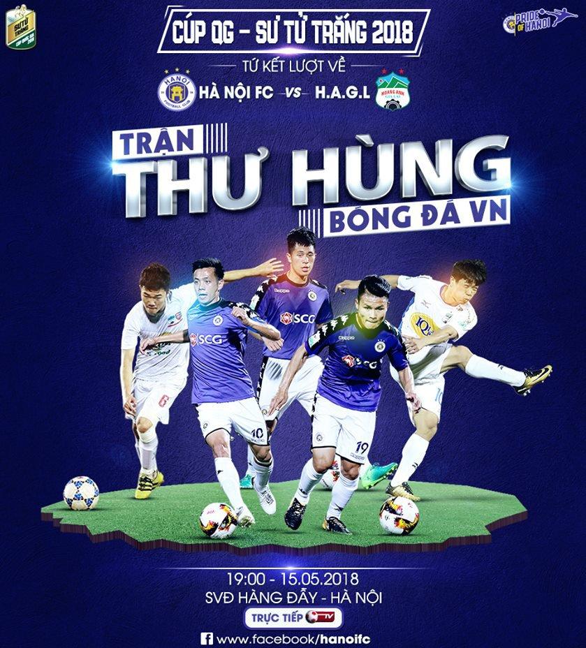 Anh: Quang Hai, Duy Manh tuoi roi chuan bi dai chien HAGL hinh anh 1