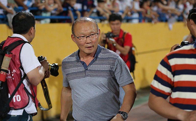 Thay Park Hang Seo: Dung cho Cong Phuong, hay tin Van Toan hinh anh 3