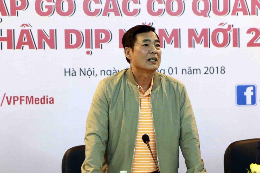 Cuu Pho Chu tich VPF Tran Manh Hung thoi ung cu Pho Chu tich VFF hinh anh 2