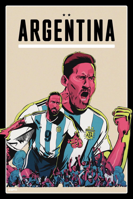 Barcelona lap ky luc chua tung co o World Cup hinh anh 2