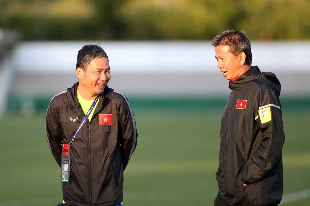 Cuu Tong thu ky VFF thay bau Dai lam Chu tich CLB Sai Gon hinh anh 4