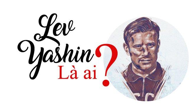 Lev Yashin: Bieu tuong bat tu cua bong da Lien Xo hinh anh 2
