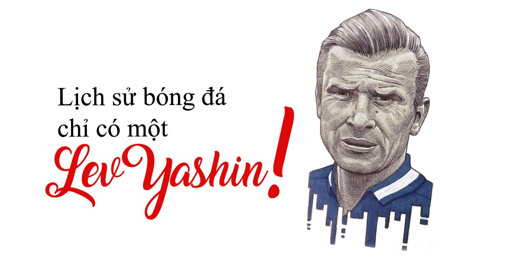 Lev Yashin: Bieu tuong bat tu cua bong da Lien Xo hinh anh 7
