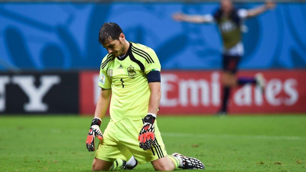 Lời nguyền hơn nửa thế kỷ của World Cup