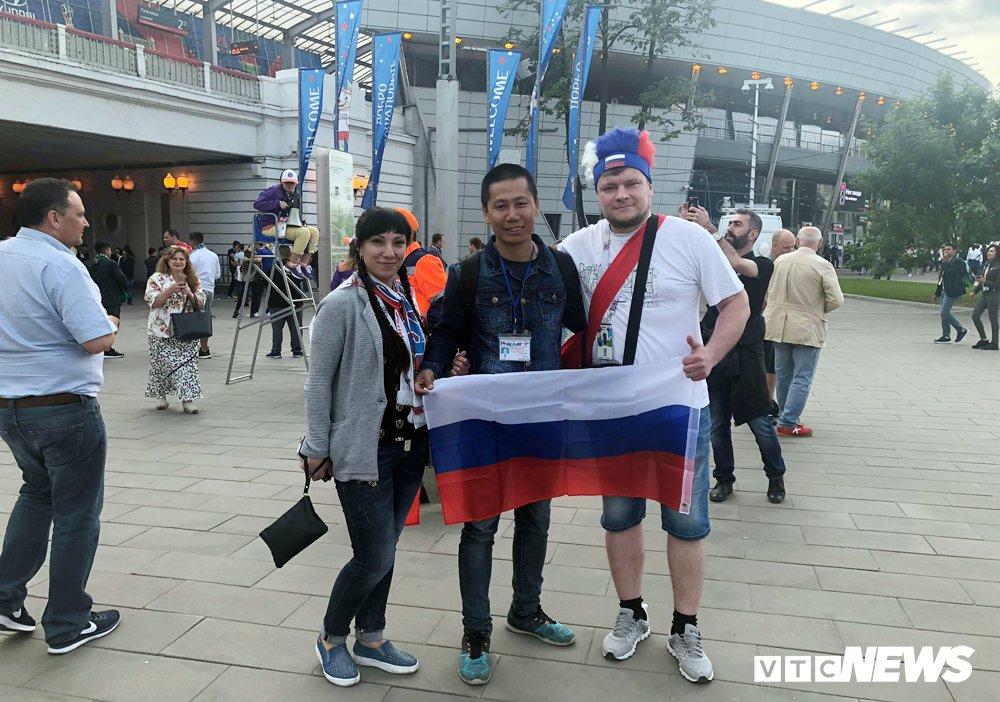 Truc tiep le khai mac World Cup 2018: Toan the gioi huong toi nuoc Nga hinh anh 2