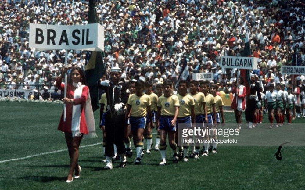 Khai mac World Cup: Cu soc Argentina va 'tham hoa' Phap hinh anh 1