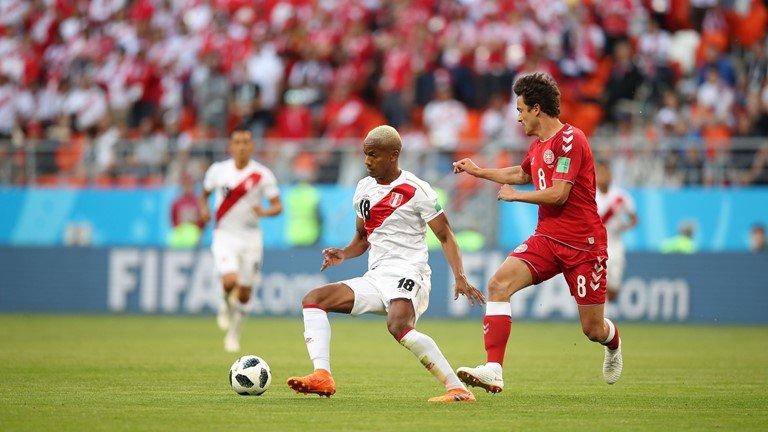 Video ket qua Peru vs Dan Mach, bang C bong da World Cup 2018 hinh anh 8
