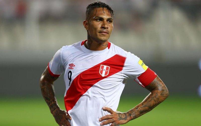 Video ket qua Peru vs Dan Mach, bang C bong da World Cup 2018 hinh anh 10