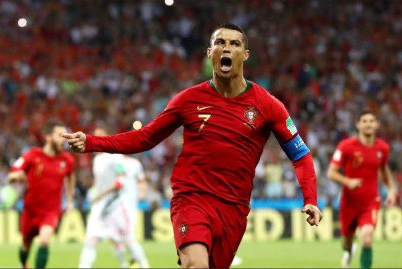 Nhan dinh Bo Dao Nha vs Maroc: Lam sao ngan can Ronaldo? hinh anh 1