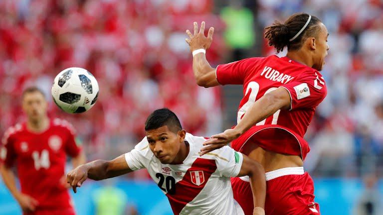 Video ket qua Peru vs Dan Mach, bang C bong da World Cup 2018 hinh anh 9
