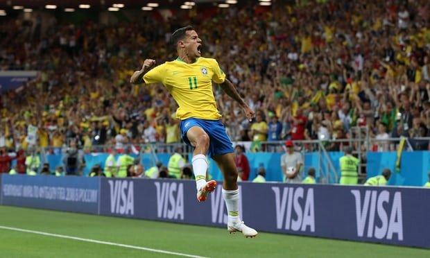 Video ket qua Brazil vs Thuy Si 1-1: Neymar tit ngoi, Brazil vo mong hinh anh 2