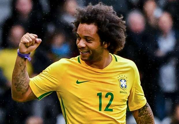 Video ket qua Brazil vs Thuy Si 1-1: Neymar tit ngoi, Brazil vo mong hinh anh 19