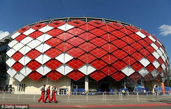 Video ket qua Ba Lan vs Senegal: Cu soc doi voi doi tuyen Ba Lan hinh anh 20