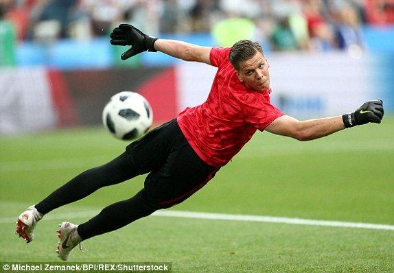 Video ket qua Ba Lan vs Senegal: Cu soc doi voi doi tuyen Ba Lan hinh anh 9