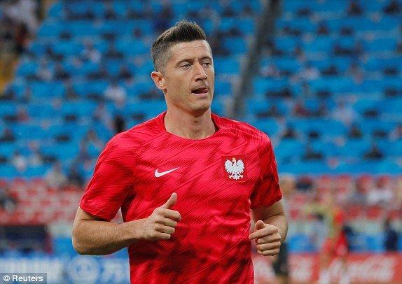 Video ket qua Ba Lan vs Senegal: Cu soc doi voi doi tuyen Ba Lan hinh anh 10