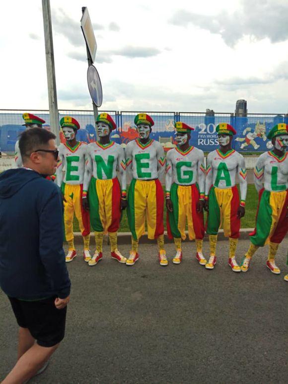 Video ket qua Ba Lan vs Senegal: Cu soc doi voi doi tuyen Ba Lan hinh anh 19
