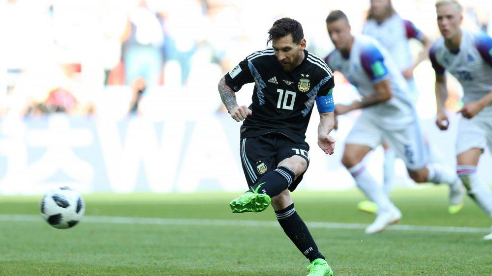Croatia tu tin 'bat chet' Messi, danh bai Argentina hinh anh 1