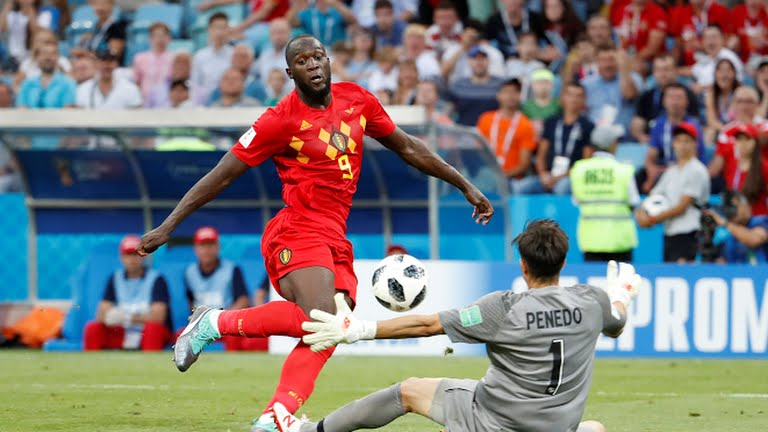 Video ket qua Bi vs Tunisia bang G World Cup 2018 hinh anh 29