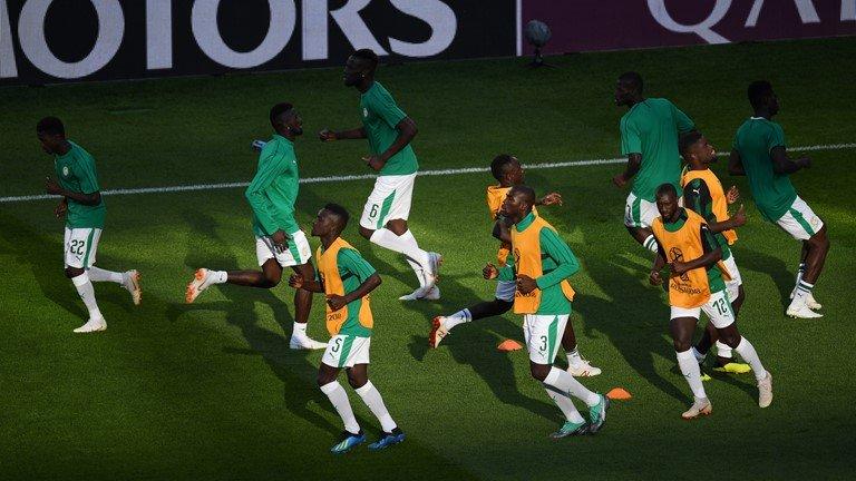 Video ket qua Nhat Ban vs Senegal bang H World Cup 2018 hinh anh 21