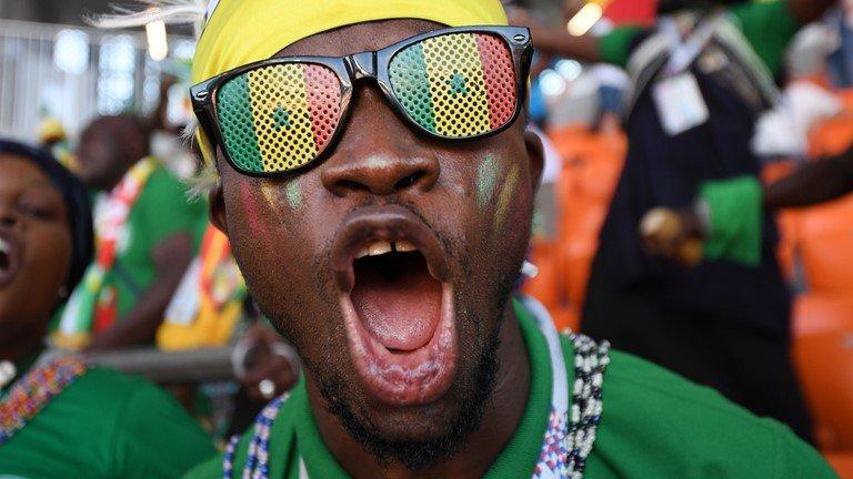 Video ket qua Nhat Ban vs Senegal bang H World Cup 2018 hinh anh 27
