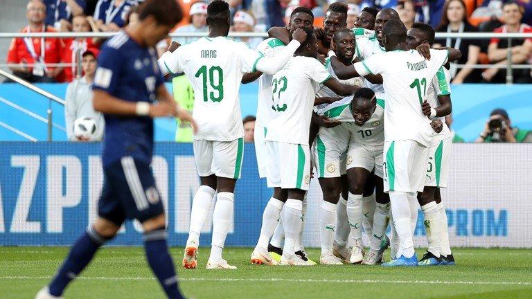 Video ket qua Nhat Ban vs Senegal bang H World Cup 2018 hinh anh 14