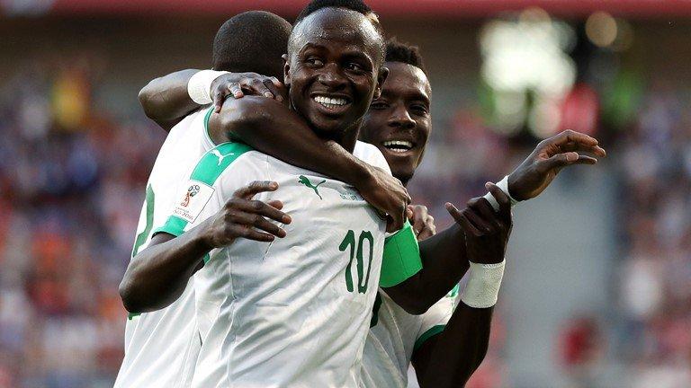 Video ket qua Nhat Ban vs Senegal bang H World Cup 2018 hinh anh 11