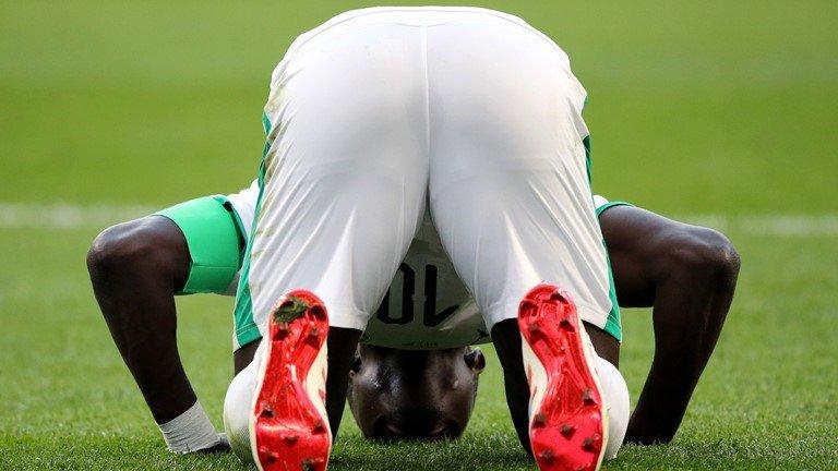 Video ket qua Nhat Ban vs Senegal bang H World Cup 2018 hinh anh 12