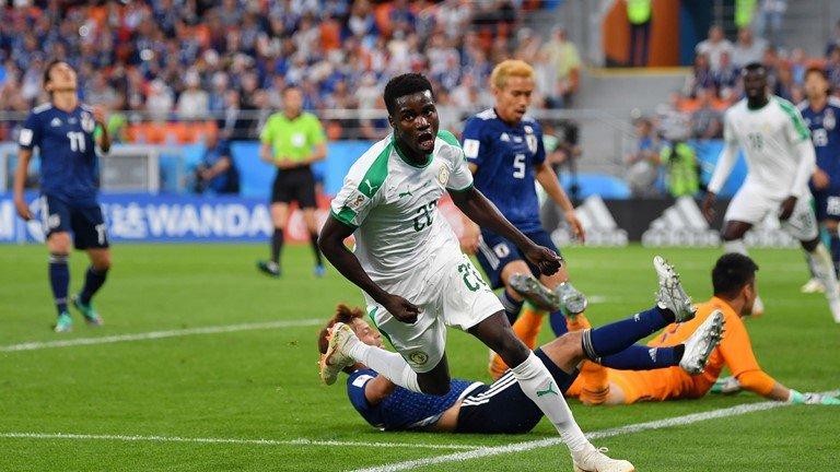 Video ket qua Nhat Ban vs Senegal bang H World Cup 2018 hinh anh 2