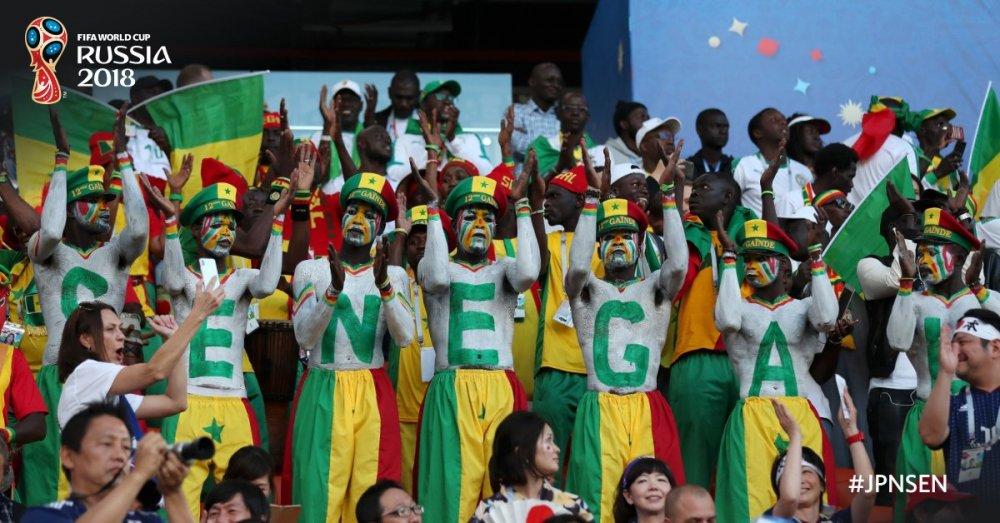 Video ket qua Nhat Ban vs Senegal bang H World Cup 2018 hinh anh 10