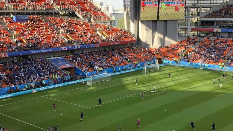 Video ket qua Nhat Ban vs Senegal bang H World Cup 2018 hinh anh 18