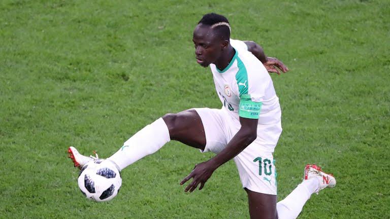 Video ket qua Nhat Ban vs Senegal bang H World Cup 2018 hinh anh 4