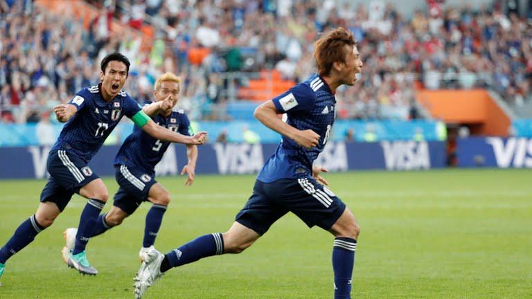 Nhat Ban: Niem hy vong lon nhat cua chau A o World Cup 2018 hinh anh 2