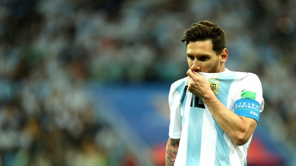 World Cup 2018 sau 2 luot tran: Messi va Argentina gay that vong nhat hinh anh 4
