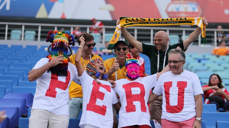Ket qua Uc vs Peru bang C bong da World Cup 2018 hinh anh 26