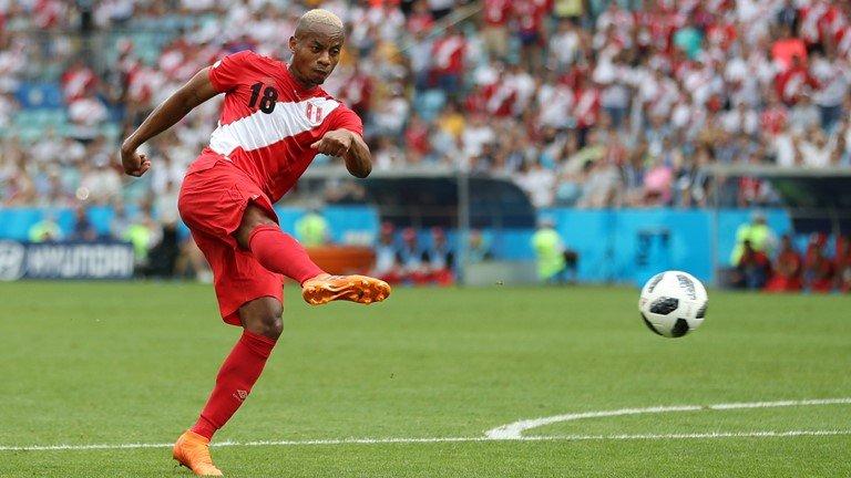 Ket qua Uc vs Peru bang C bong da World Cup 2018 hinh anh 12