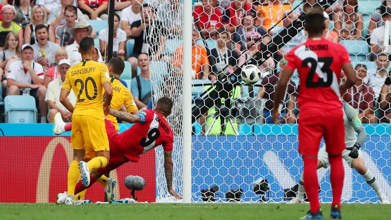 Ket qua Uc vs Peru bang C bong da World Cup 2018 hinh anh 5