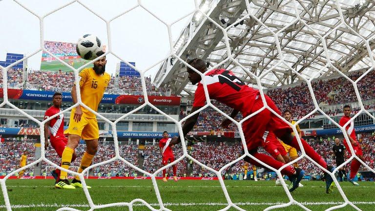 Ket qua Uc vs Peru bang C bong da World Cup 2018 hinh anh 2