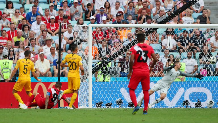 Ket qua Uc vs Peru bang C bong da World Cup 2018 hinh anh 6