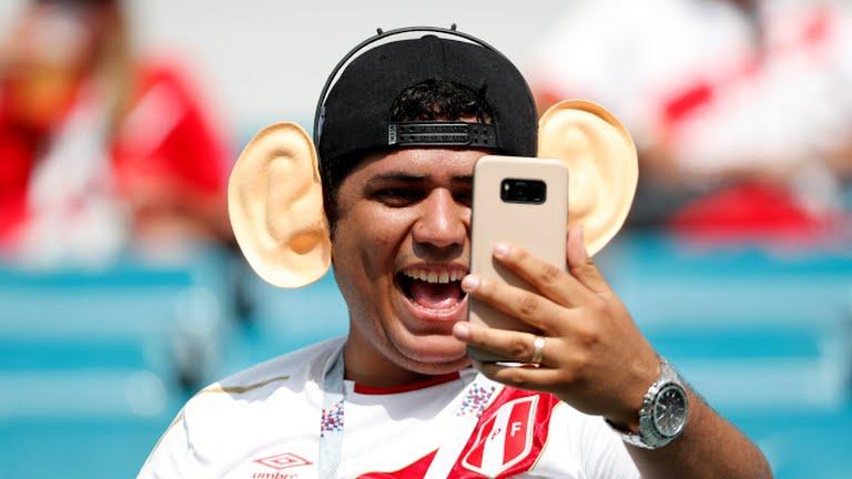 Ket qua Uc vs Peru bang C bong da World Cup 2018 hinh anh 25