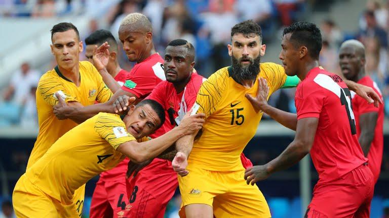 Ket qua Uc vs Peru bang C bong da World Cup 2018 hinh anh 1