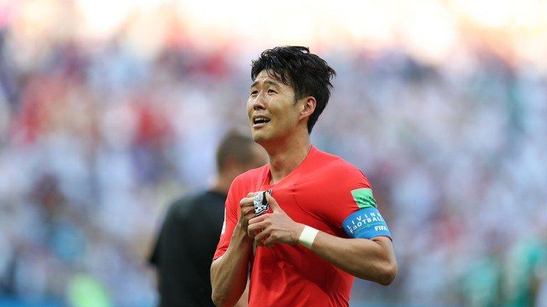 Han Quoc tao sieu dia chan, sut bay Duc khoi World Cup 2018 hinh anh 2